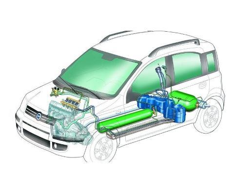 Revisione bombole impianto gpl e metano autovetture