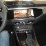 Audi Q3 SPB 35 TDI S tronic S line edition: telecamera 360°