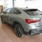 Audi Q3 SPB 35 TDI S tronic S line edition: esterno carrozzeria