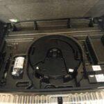 Audi Q3 SPB 35 TDI S tronic S line edition: vano bagagli e ruota di scorta