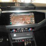 Audi Q3 SPB 35 TDI S tronic S line edition: telecamera per parcheggio assistito