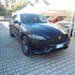 Jaguar F-Pace 2.0 250 CV AWD aut. R-Sport