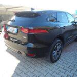Jaguar F-Pace 2.0 250 CV AWD aut. R-Sport posteriore
