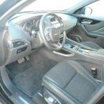 Jaguar F-Pace 2.0 250 CV AWD aut. R-Sport: interni