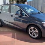 BMW 218 Serie 2 A.T. (F45) Active Tourer Advantage 3/4 anteriore