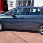 BMW 218 Serie 2 A.T. (F45) Active Tourer Advantage lato sinistro