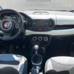 Fiat 500L 1.3 Multijet 85 CV Pop Star plancia