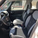 Fiat 500L 1.3 Multijet 85 CV Pop Star interni pop