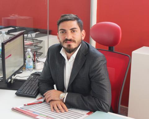 Armando Neri responsabile vendite del Gruppo Colantoni