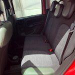 Fiat Panda 0.9 TwinAir Turbo S interni