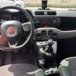 Fiat Panda 0.9 TwinAir Turbo S cruscotto