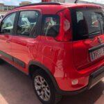 Fiat Panda 0.9 TwinAir Turbo S trazione integrale