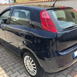 Fiat Punto 1.3 MJT II 75 CV 5 porte Easy
