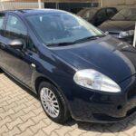 Fiat Punto 1.3 MJT II 75 CV 5 porte Easy € 4.900