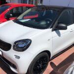 smart forFour 90 0.9 Turbo Passion in vendita